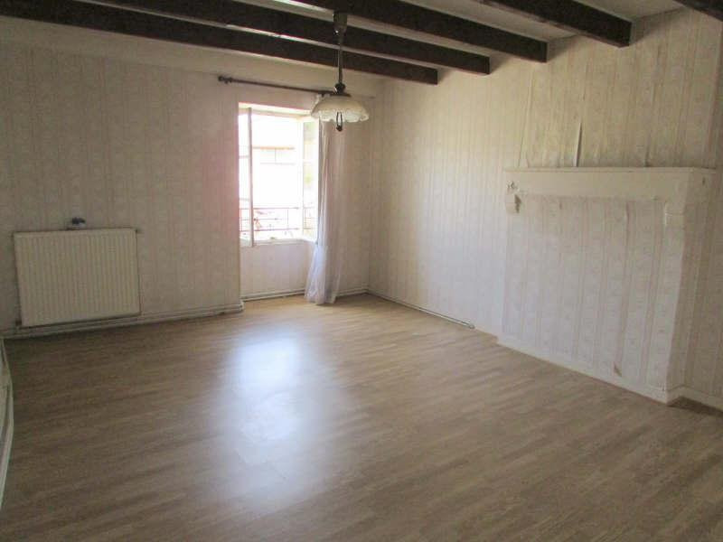 Sale house / villa Aigre 84000€ - Picture 6
