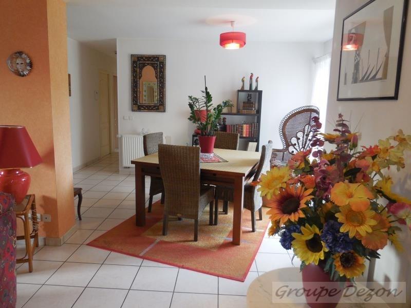 Vente maison / villa Saint-alban 375000€ - Photo 4