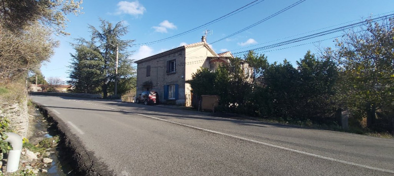 Produit d'investissement immeuble Saint julien les rosiers 199900€ - Photo 3