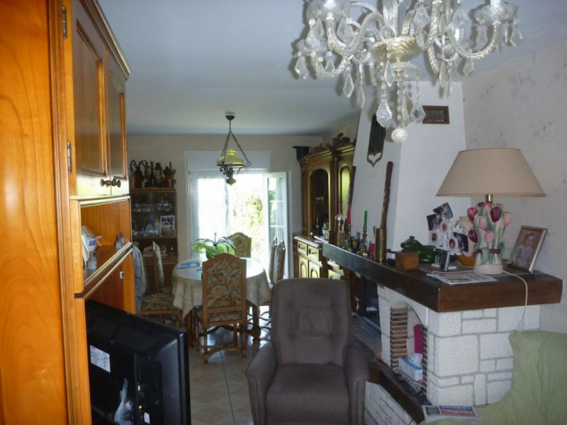 Sale house / villa Lisieux 142 000€ - Picture 8