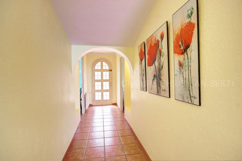 Vente de prestige maison / villa Le trayas 820000€ - Photo 11