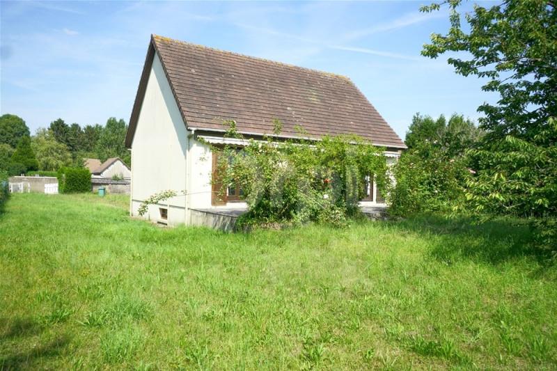 Sale house / villa Saint clair sur epte 169000€ - Picture 10