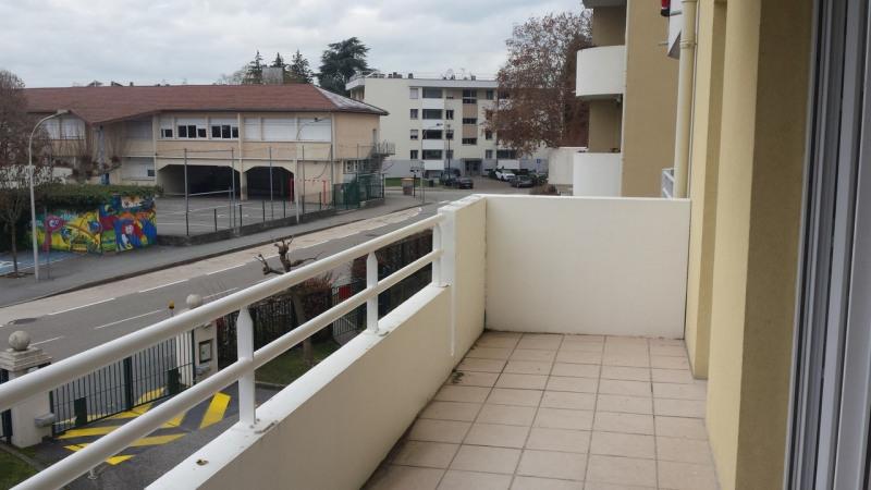 Alquiler  apartamento Meythet 850€ CC - Fotografía 5
