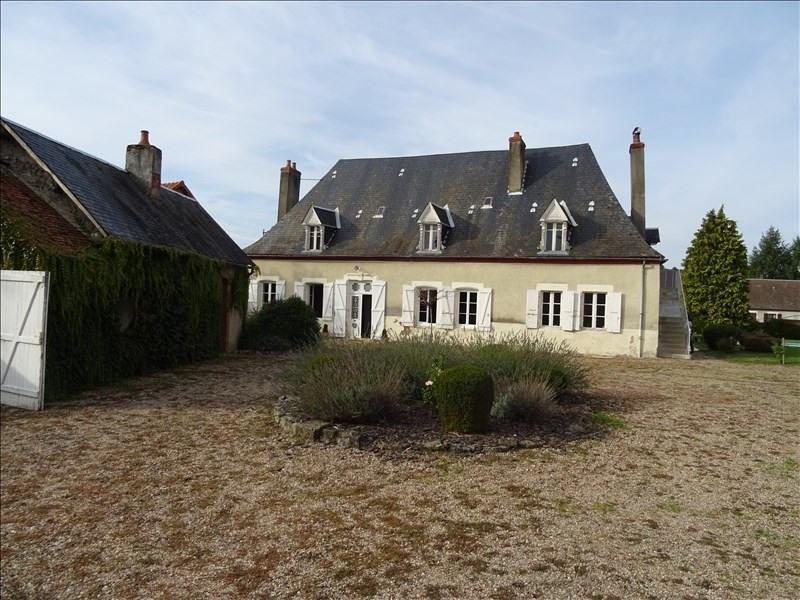 Vente maison / villa Charrin 310300€ - Photo 8