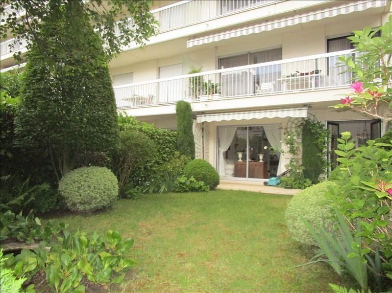 Sale apartment Versailles 620000€ - Picture 2