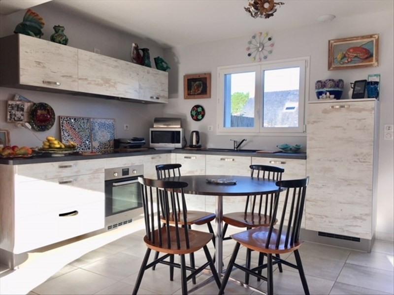 Sale house / villa Baden 410000€ - Picture 2