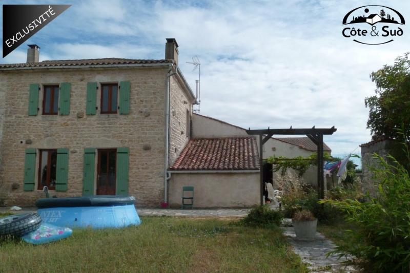 Verkoop  huis Chambon 257250€ - Foto 11