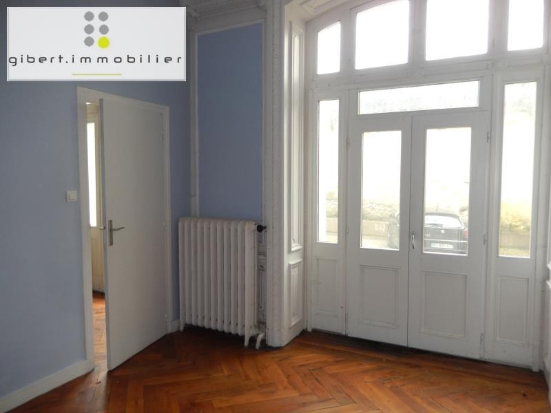 Location local commercial Le puy en velay 492€ HT/HC - Photo 3