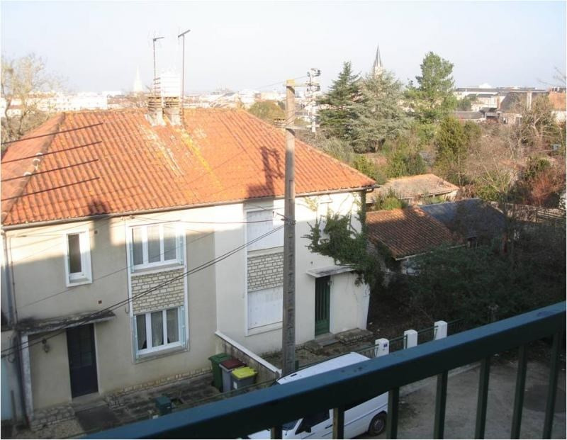 Investment property apartment Niort 91 000€ - Picture 4
