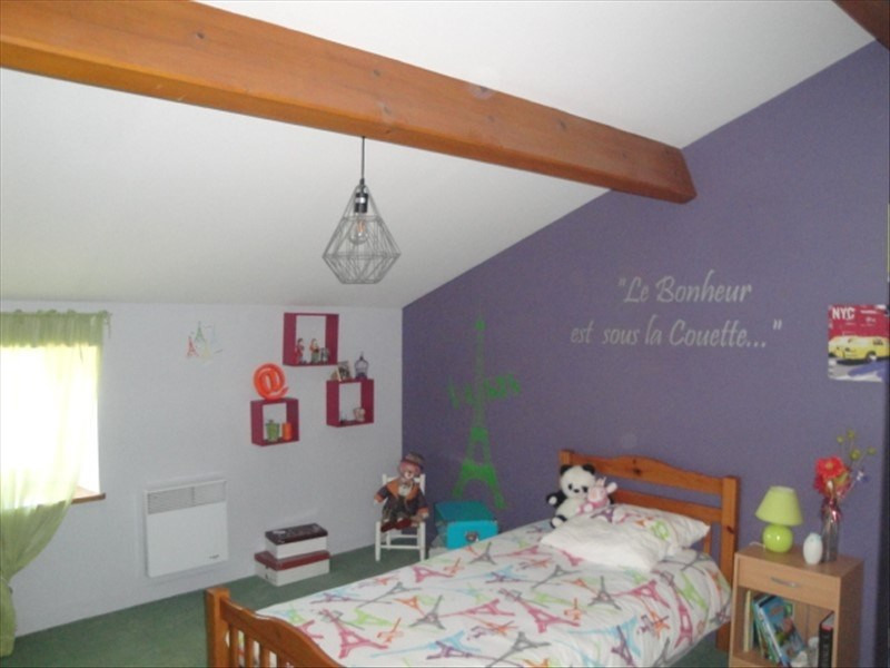 Vente maison / villa Echire 299520€ - Photo 5