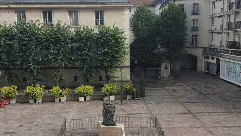 Location appartement St germain en laye 1498€ CC - Photo 1