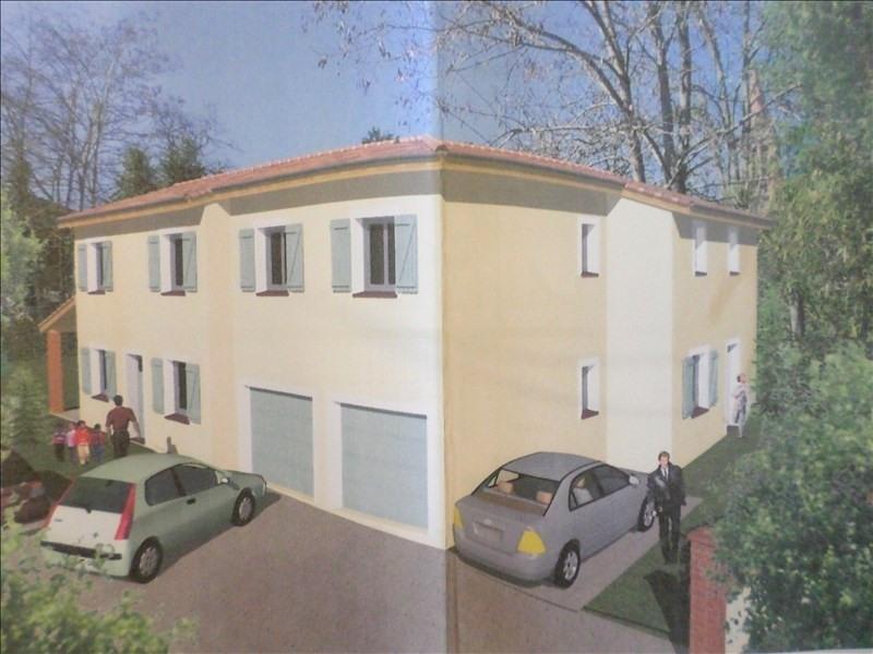 Vente maison / villa Castelnau d estretefonds 173000€ - Photo 2