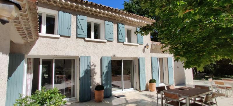 Vente de prestige maison / villa Meyreuil 1165000€ - Photo 8