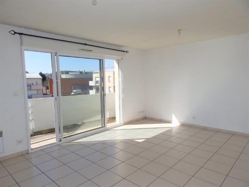 Venta  apartamento Yzeure 96000€ - Fotografía 1
