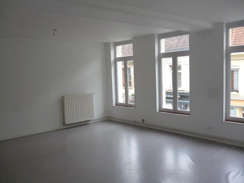 Location appartement Aire sur la lys 512€ CC - Photo 3