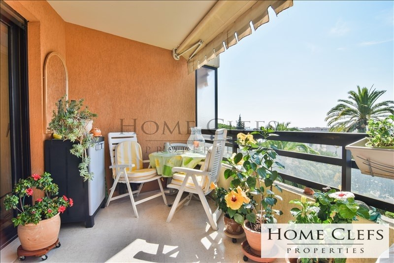 Vente appartement Le cannet 259 000€ - Photo 2
