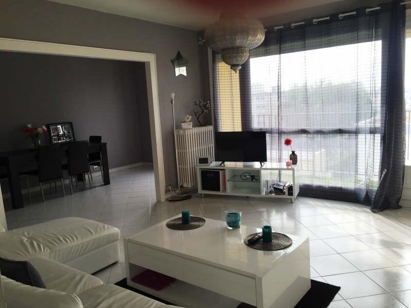 Vente appartement Le havre 118000€ - Photo 1