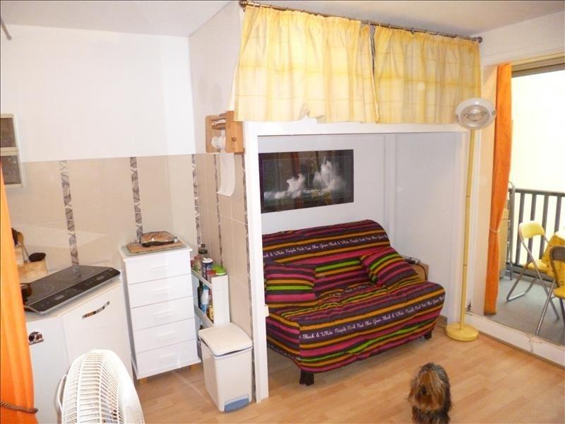 Vente appartement Port leucate 57000€ - Photo 1