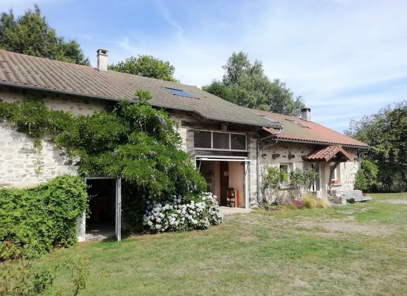 Sale house / villa Nexon 232000€ - Picture 1
