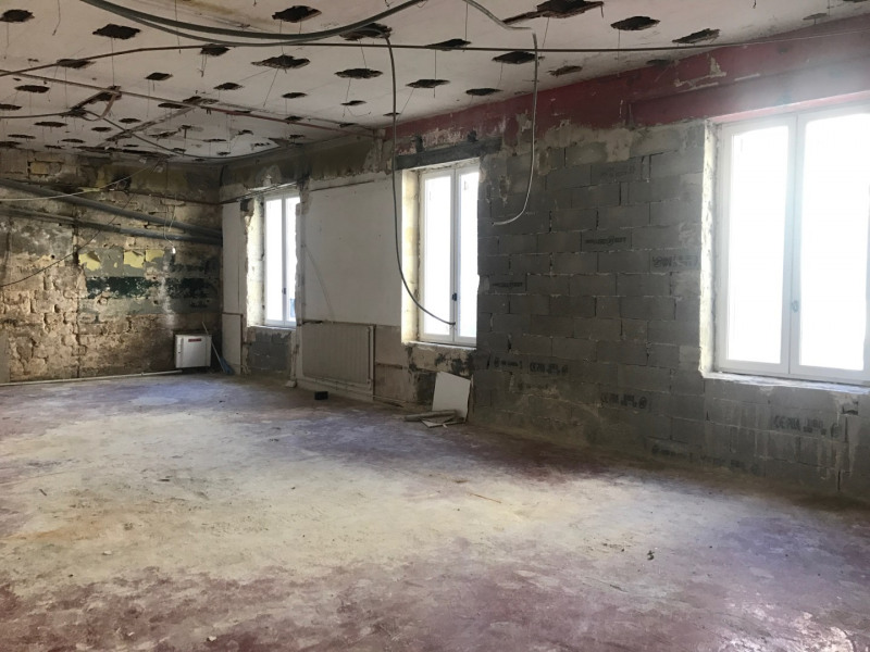 Vente appartement Bordeaux 347 000€ - Photo 2