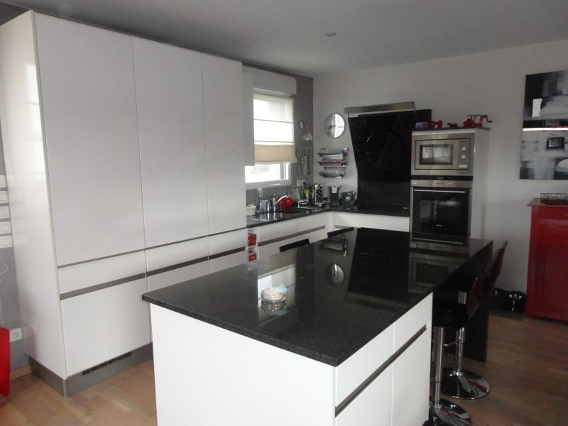 Vente appartement Metz 365 000€ - Photo 2