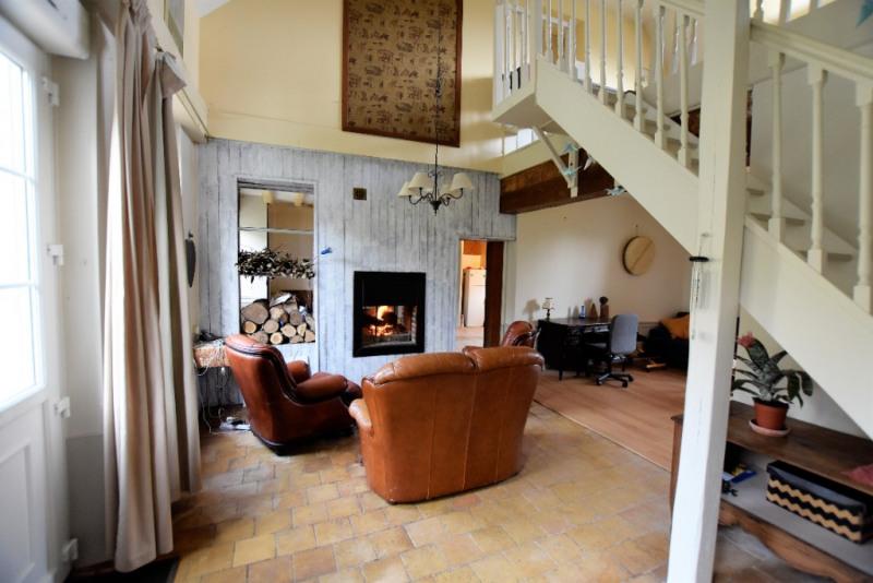 Sale house / villa Montoire sur le loir 296800€ - Picture 10