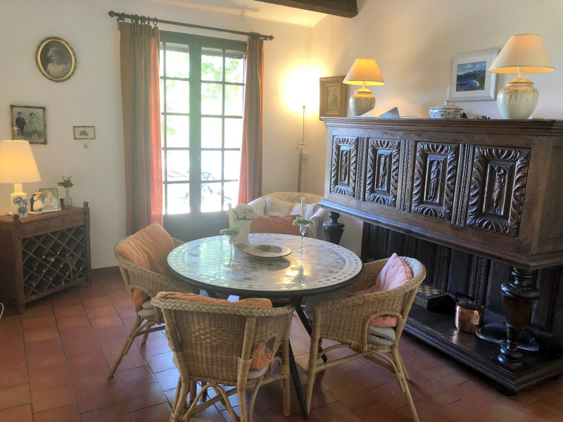 Vente maison / villa Fayence 410000€ - Photo 17
