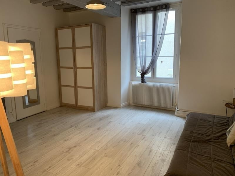 Rental apartment Senlis 630€ CC - Picture 2