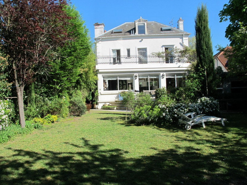 Sale house / villa Villemomble 945000€ - Picture 1