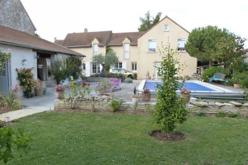 Revenda casa Soindres 449000€ - Fotografia 1