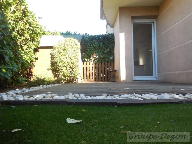 Vente appartement Aucamville 146500€ - Photo 9
