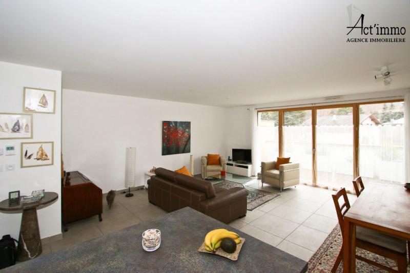 Vente appartement Seyssins 360000€ - Photo 8