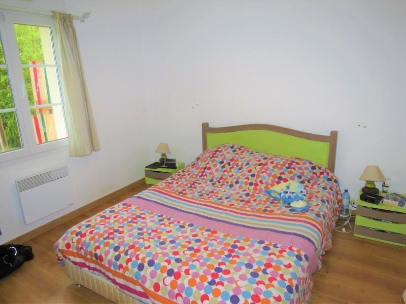 Vente maison / villa Souvigne 225000€ - Photo 7