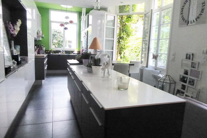 Deluxe sale private mansion Angers 945000€ - Picture 6