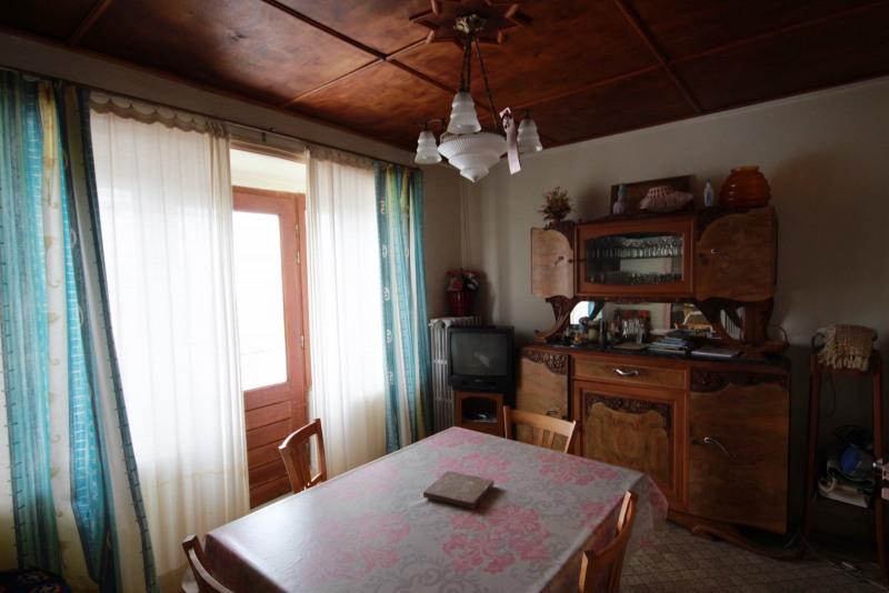 Vente maison / villa St front 60000€ - Photo 5