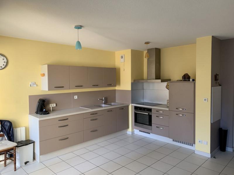 Sale apartment St chamond 128000€ - Picture 1
