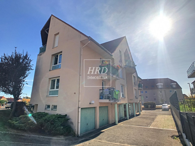 Sale apartment Marlenheim 112 350€ - Picture 7