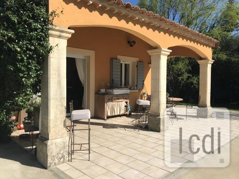 Vente maison / villa Donzère 413000€ - Photo 5