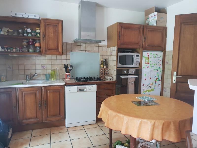 Vente maison / villa Carmaux 138450€ - Photo 4