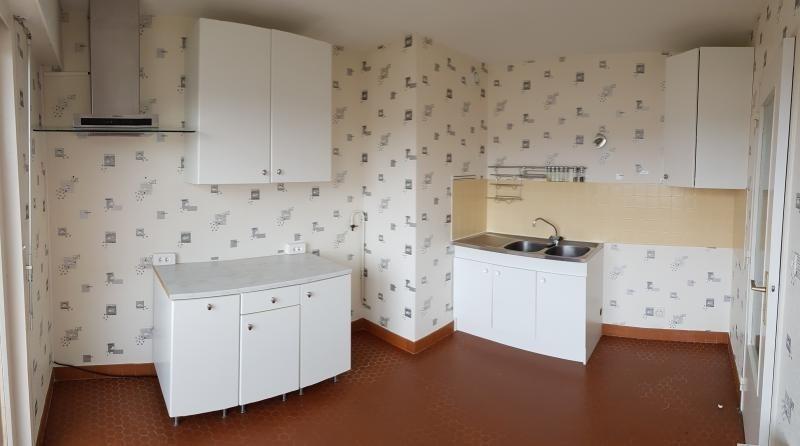 Sale apartment Evreux 116900€ - Picture 4