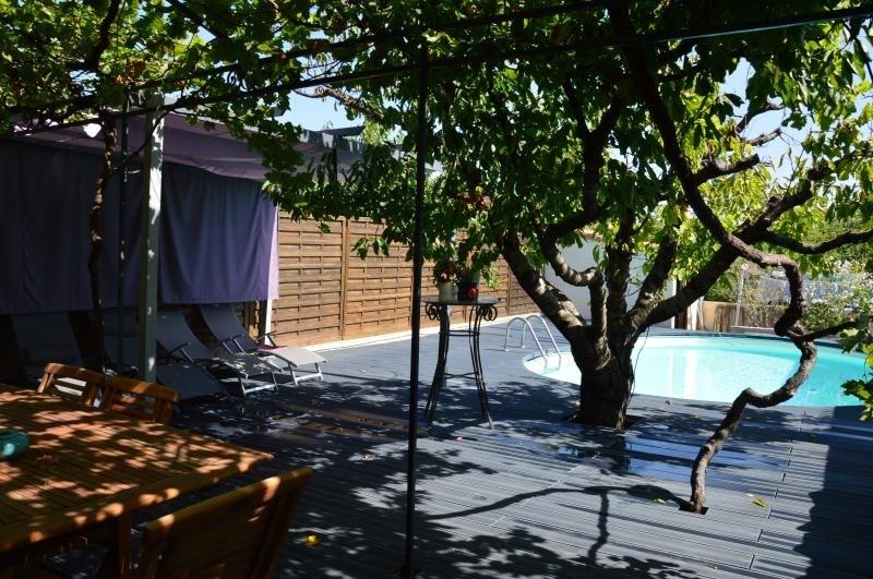 Sale house / villa Vedene 243500€ - Picture 7