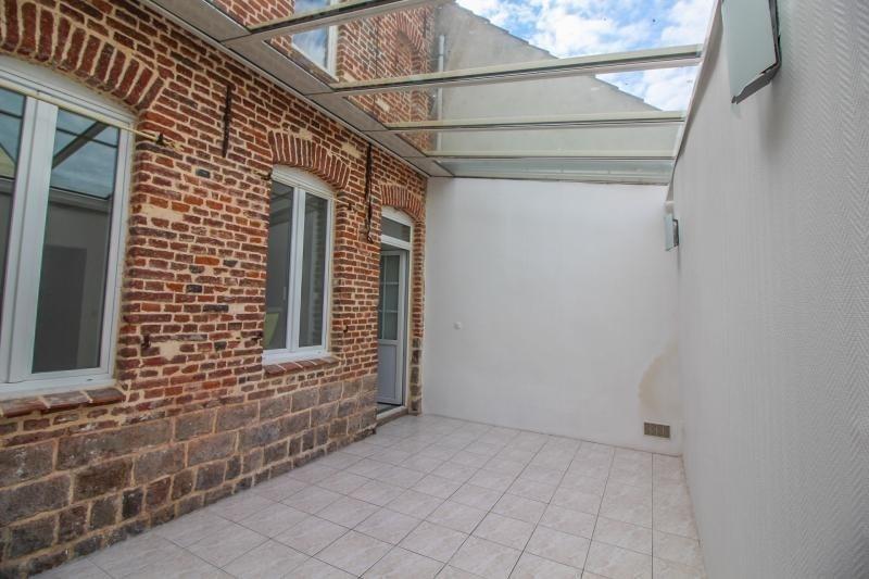 Sale house / villa Hesdin 76000€ - Picture 7