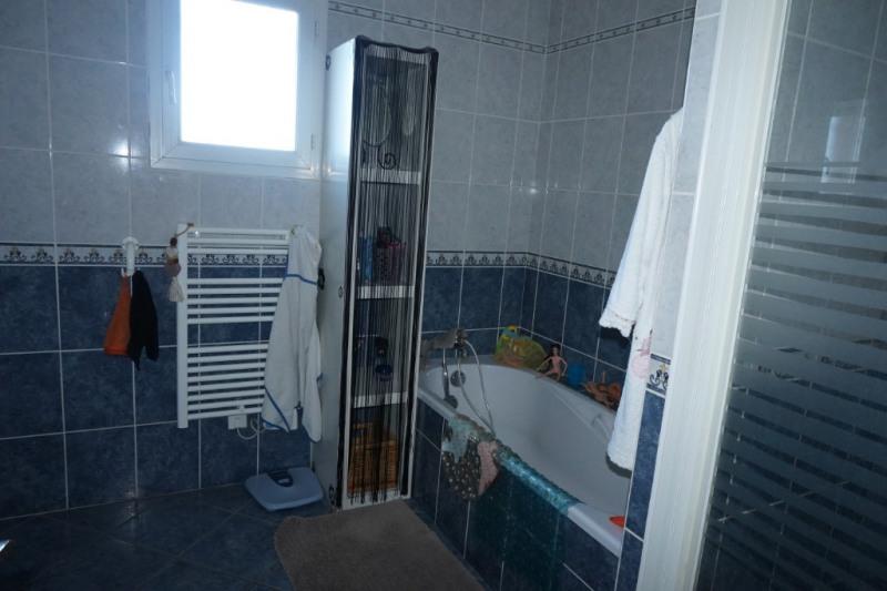 Vente maison / villa Saint romain en gal 355000€ - Photo 9