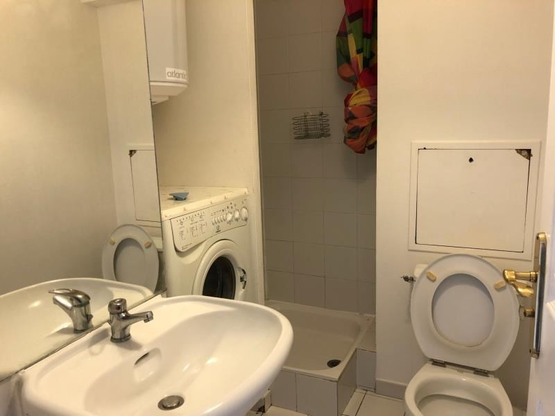 Rental apartment Maisons alfort 660€ CC - Picture 3