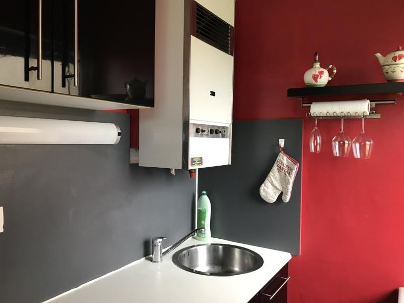 Sale apartment Dax 59 340€ - Picture 1