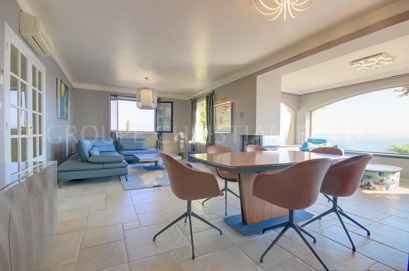 Vente de prestige maison / villa Mandelieu 1190000€ - Photo 5