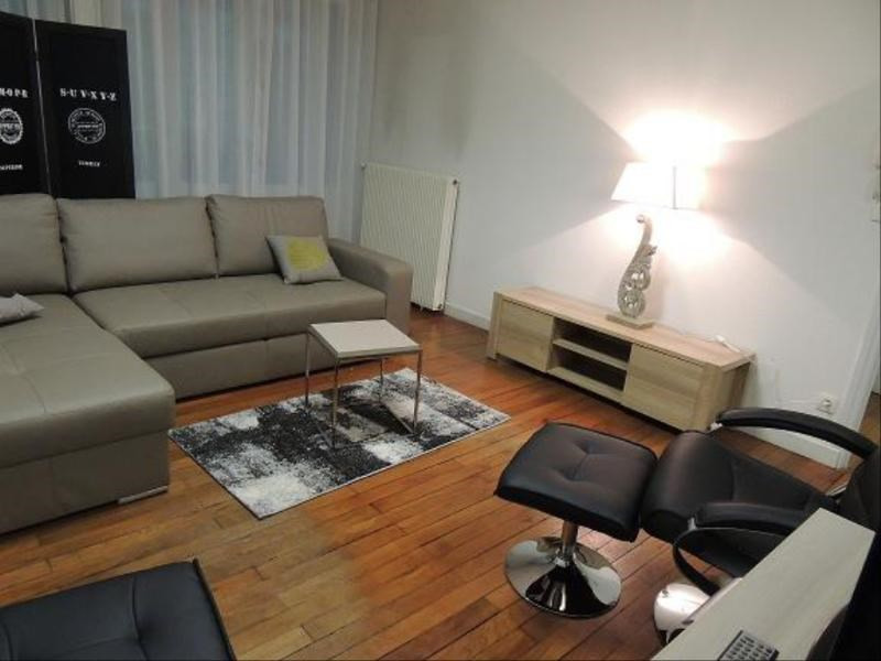 Location appartement Vichy 350€ CC - Photo 2