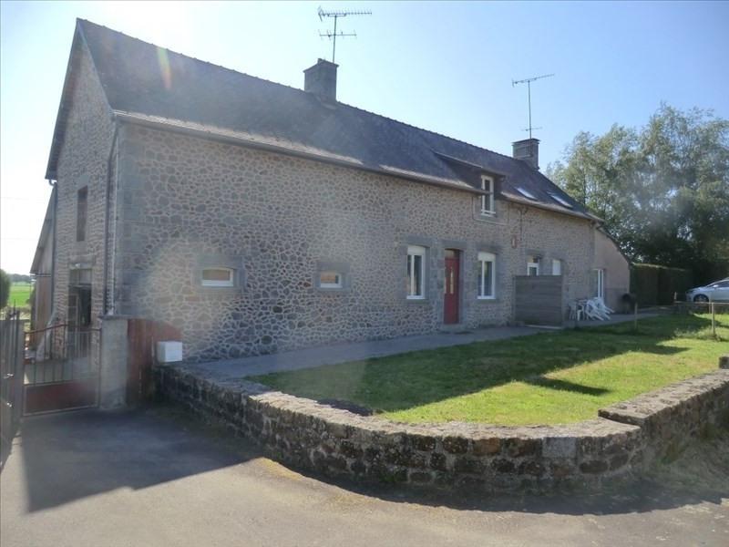 Vente maison / villa Villamee 149760€ - Photo 1