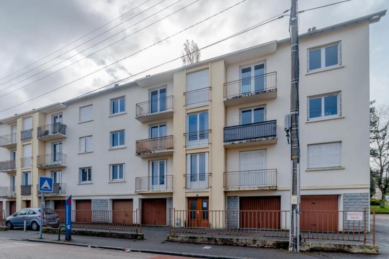 Vente appartement Limoges 79900€ - Photo 10