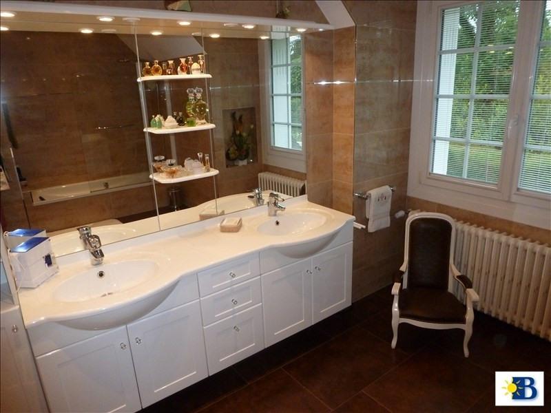 Vente maison / villa Chatellerault 397100€ - Photo 12